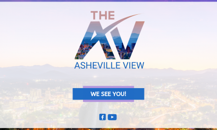 4 Ways to Get Involved with The Asheville View