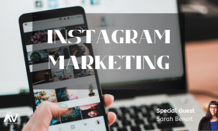 Sarah Benoit and Kirby discuss Marketing on Instagram (Anything for Clout)