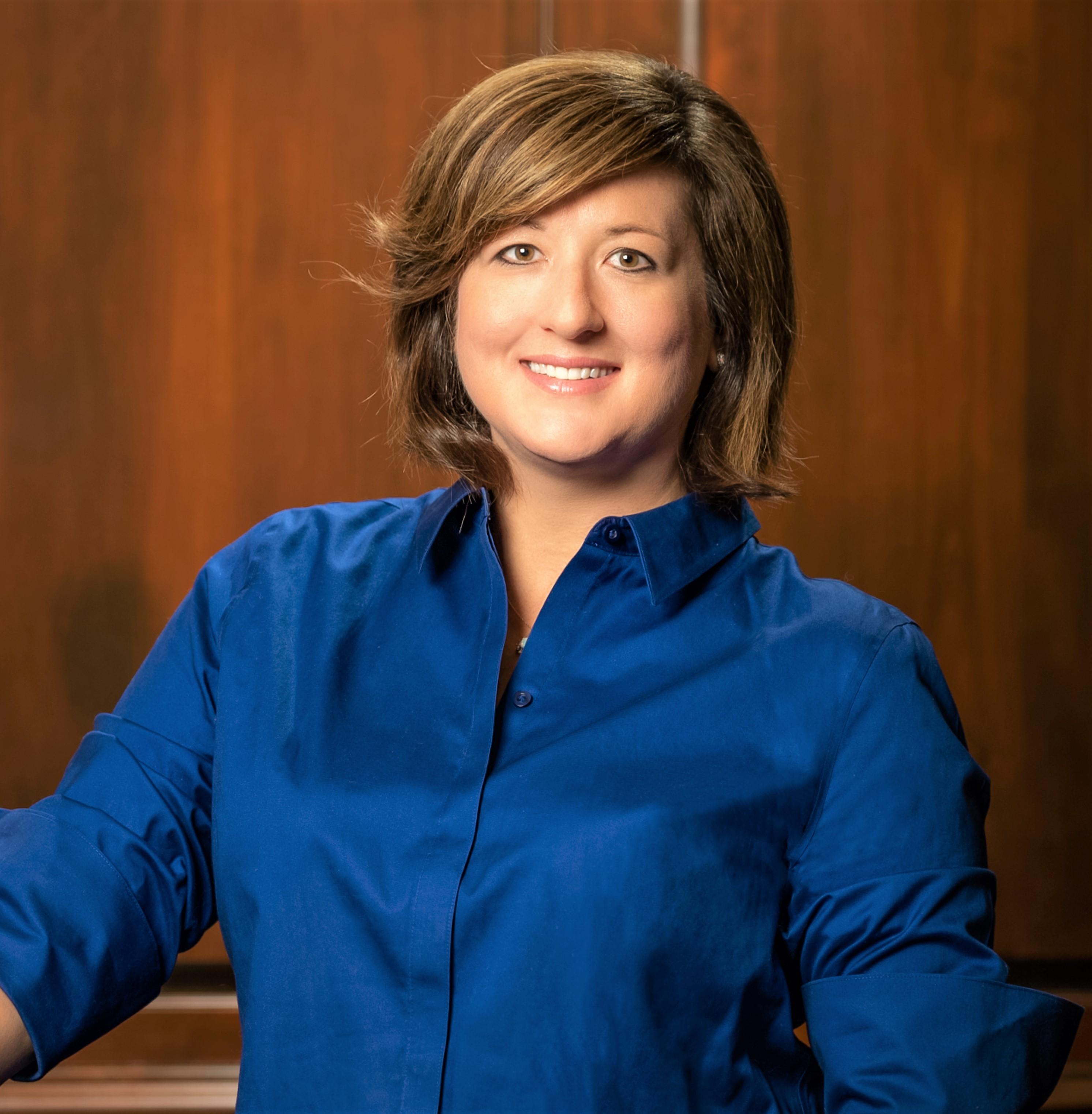 Melissa-Anne Cunningham-Sereque, MBA (Mac)