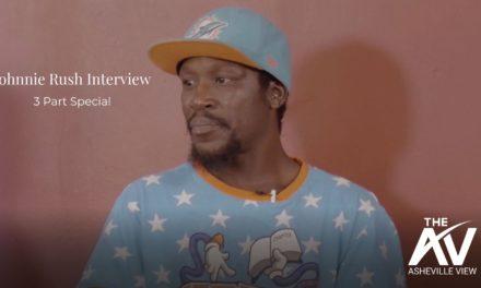 Johnnie Rush Interview: 3 Part Special