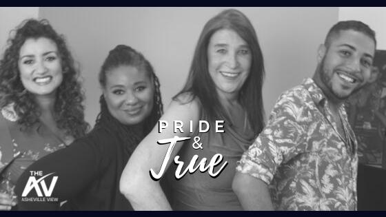 Pride & True: Tina White Interview