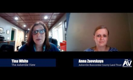 Affordable Housing w/ Anna Zuevskaya