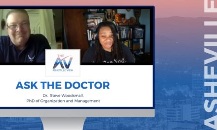 Ask The Doctor: How can we connect better with our customers and supporters?
