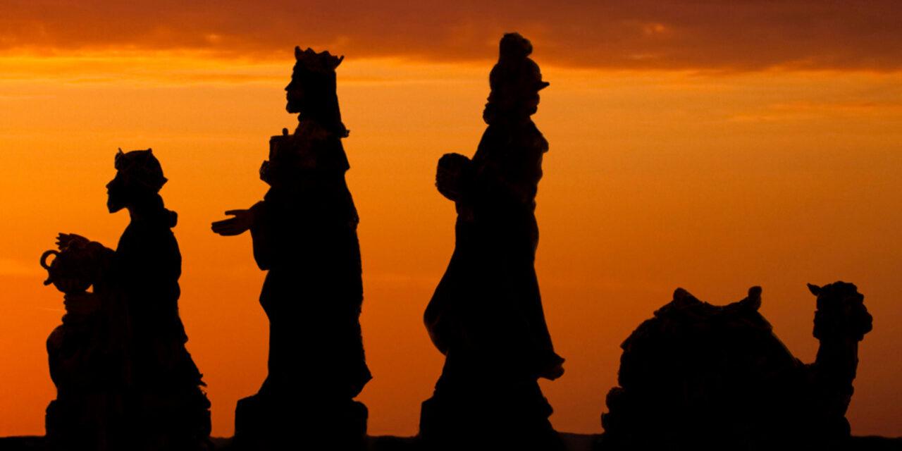 What is Día de los Reyes?