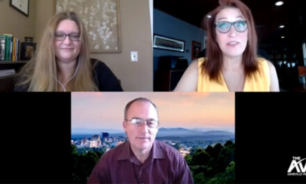 The Buzz Breakfast Series featuring Katie Cornell and Ed Manning