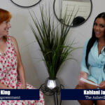 Empowerment with Lesley King