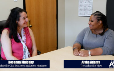 How to Grow Your Business with the Asheville Business Inclusion Office