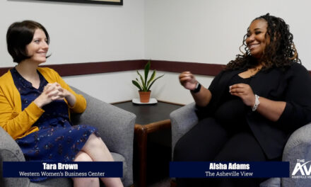 Western Women's Business Center and the AABA