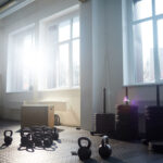 5 Easy Steps to Get Back Working Out